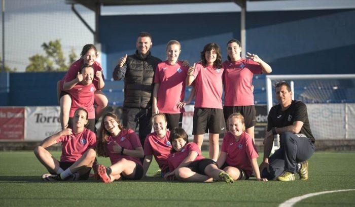 """""""Juntas Crecemos"""": plataforma online que busca incentivar la autoestima y el deporte en niñas y adolescentes"""