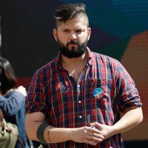 Frente Amplio anuncia que no disputará presidencia de la Cámara: