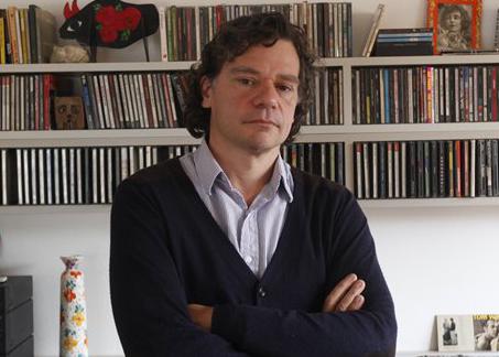 Roberto Gargarella en Cátedra Norbert Lechner sobre constitucionalismo latinoamericano