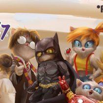 La gran fiesta de los gatos se toma este sábado el Centro Cultural Palacio La Moneda