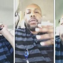 La policía en EE.UU. encuentra muerto al hombre que grabó y publicó un asesinato en Facebook