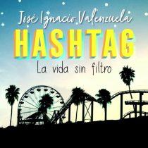 Llega a librerías la nueva novela de José Ignacio Valenzuela