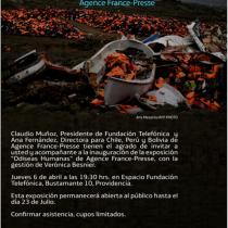 Odiseas humanas en Espacio Fundación Telefónica