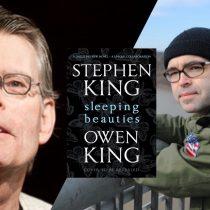 La novedosa novela de Stephen King que será adaptada para una serie
