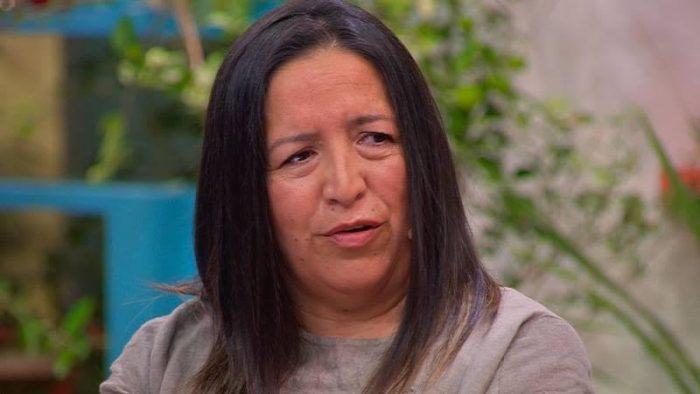 """Mamá de Antonia miró a los ojos al ex de su hija por primera vez en estos dos meses: """"Me sentí súper impotente"""""""