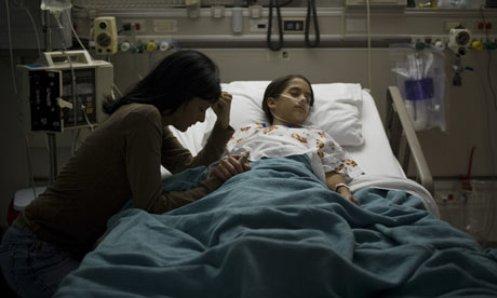 """Primer Paso de """"licencia para cuidar"""": Padres podrán acompañar a sus hijos enfermos"""