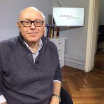 Mario Waissbluth se retira de la Fundación Educación 2020: