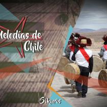 Melodías de Chile: El payador del viento