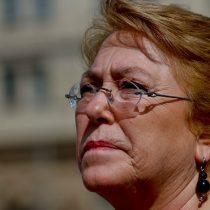 """Bachelet por condena a Mauricio Ortega: """"Hoy se hizo justicia con Nabila Rifo"""""""