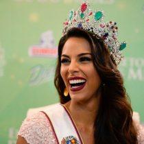 Las niñas que luchan por convertirse en Miss Venezuela para salir de la pobreza