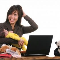 Uso del tiempo y la urgencia por compartir las tareas domésticas y de cuidado