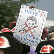 Sudán criminalizará la mutilación genital femenina