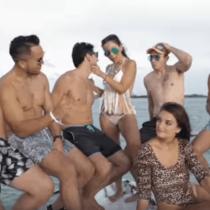 La respuesta musical de dos mujeres a Maluma y sus 4 Babys