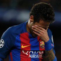 Clásico español: Barcelona no convoca a Neymar ante