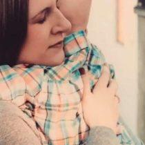 El estremecedor último diálogo entre una madre y su hijo con cáncer terminal