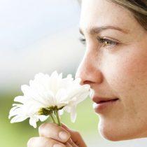 Pérdida del olfato y su relación con SARS-CoV-2