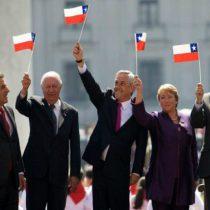 Piñera tras bajada de Lagos: