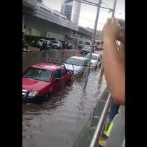 [VIDEO] Las inundaciones que dejaron las fuertes lluvias en Ecuador
