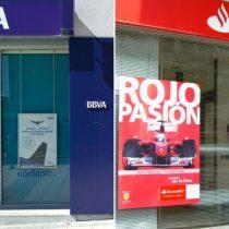 La banca está cambiando: lo que buscan los cambios en las cúpulas de los gigantes españoles BBVA y Santader