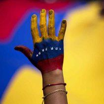 Venezolana por el mundo: