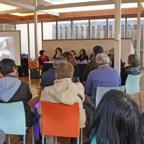 """Ciclo de Literatura de Mujeres """"Versadas"""" en Biblioteca de Santiago"""