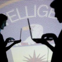 La CIA considera a WikiLeaks como