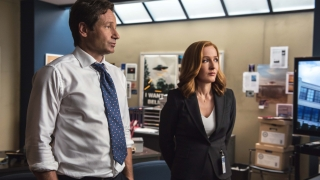 "Confirman el regreso de ""The X- Files"" para fines de este año"