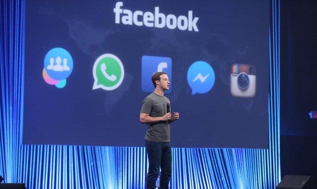 Zuckerberg revela planes de Facebook con los teléfonos para su primera fase de realidad aumentada