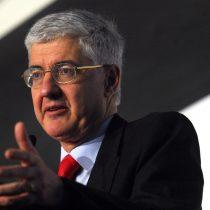 Javier Etcheberry acusa a la NM de padecer cobardía intelectual y de