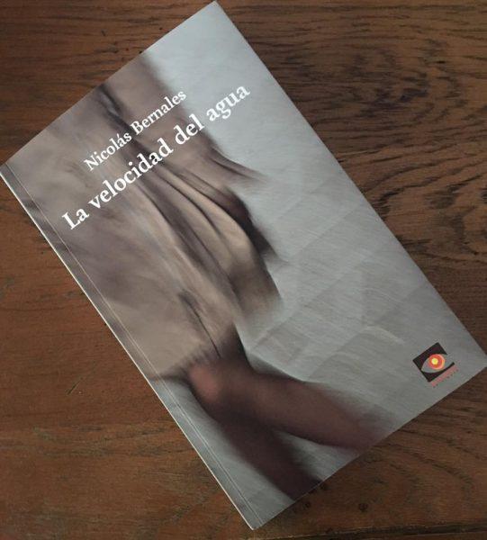 """""""La velocidad del agua"""", cuentos que retratan conflictos existenciales cotidianos con intimidad y reflexión"""