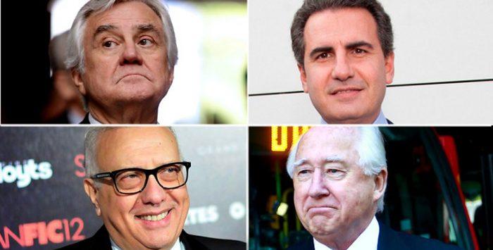 Millonarios sin sanción: el tercio de empresas del IPSA que se salvarán de ser perseguidas penalmente por la inacción del SII