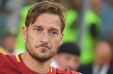 [VIDEO] Totti se despide de la Roma: