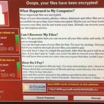 WannaCry: por qué los expertos creen que puede haber otro ciberataque muy pronto