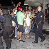 El ciudadano ruso que fue atacado por una multitud en México por insultar a la población local