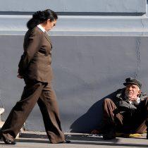 Encuesta sobre percepción revela que la mayoría no considera la pobreza como una vulneración a los Derechos Humanos