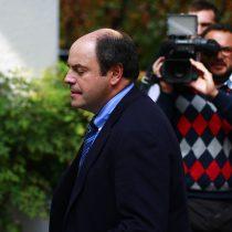 La desconocida trastienda del fracaso de Rodrigo Álvarez