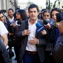 [ARCHIVO] ¿Quién es Felipe De Mussy?: el diputado contra quien la fiscalía no puede presentar cargos