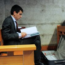 Gajardo agrega  leña a la disputa por el perdonazo del SII: