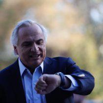 Chadwick anuncia aclaración desde Bancard por nueva sociedad de Piñera y dice que