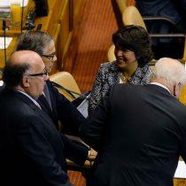 Parlamentarios DC votan con la oposición artículo del proyecto que resguarda los derechos de la niñez