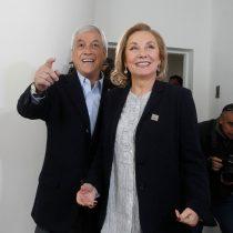 Piñera insiste en que nueva sociedad descubierta está