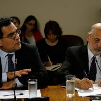 Barraza vuelve a defender el perdonazo del SII y critica al Ministerio Público: