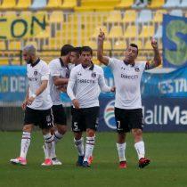 Colo Colo se juega la opción de ser campeón en penúltima jornada del Clausura