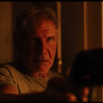 [VIDEO C+C] Harrison Ford promete que