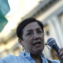 Beatriz Sánchez insiste que su candidatura no es testimonial: