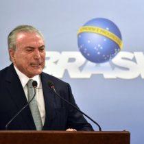 Brasil quiere reformar sistema tributario para atraer inversión