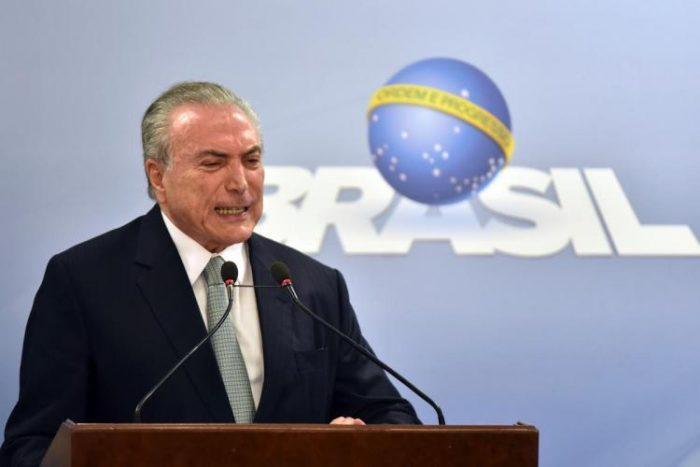 Economía brasileña crece menos de lo esperado en 3er trimestre