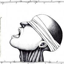 """Exposición """"Dibujos Urgentes"""": la realidad humana, social y política en obras autobiográficas"""