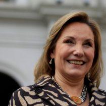 Cecilia Morel: