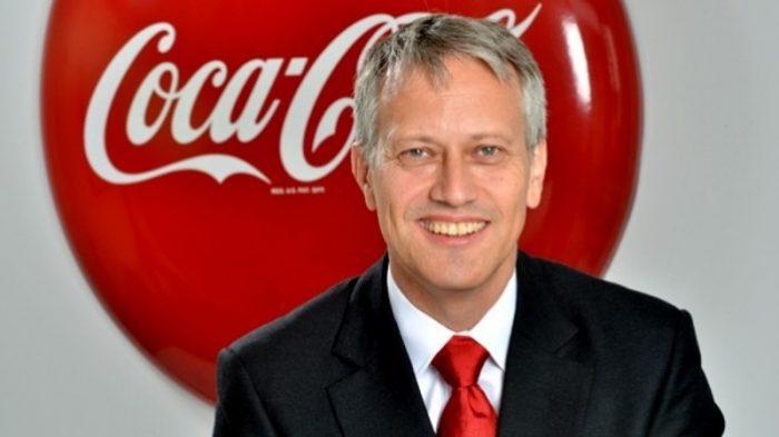Nuevo CEO de Coca-Cola: la disrupción digital amenaza los hábitos de consumo y nuestro negocio